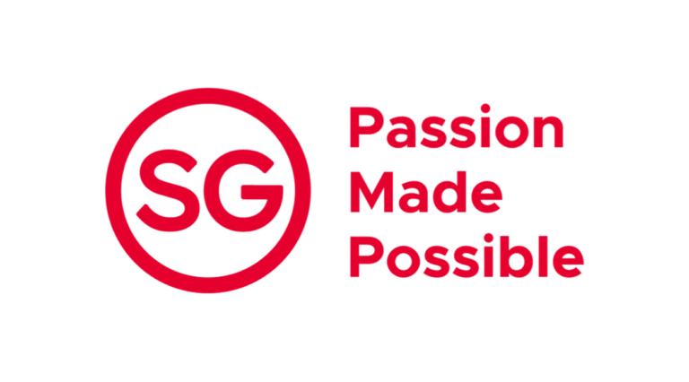 Singapore Tourism Logo Red with Tagline